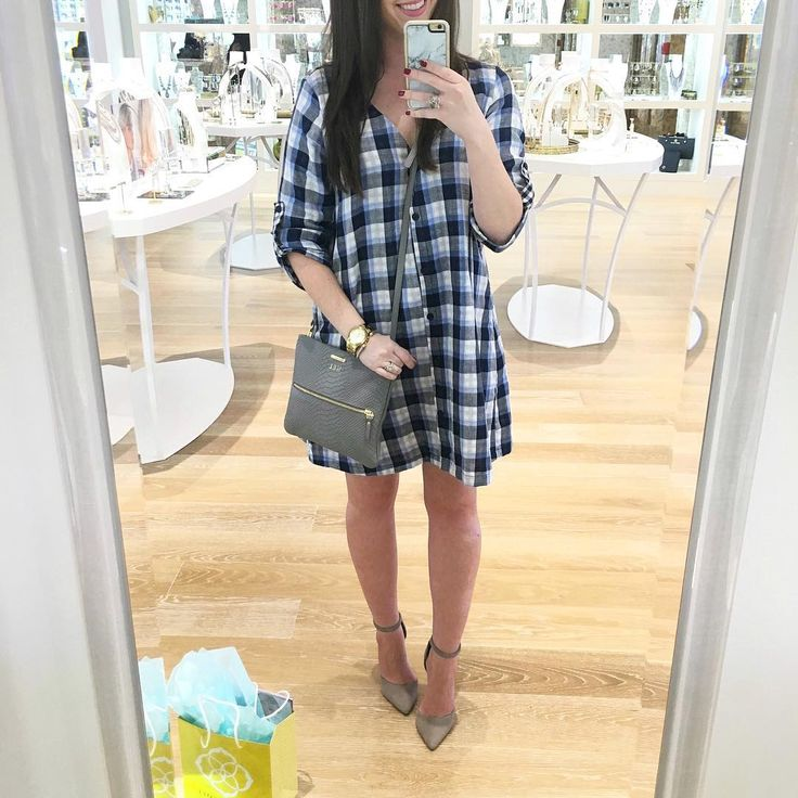 Just Plain Comfy Dress || The Mint Julep Boutique https://www.shopthemint.com/products/just-plain-comfy-dress-blue