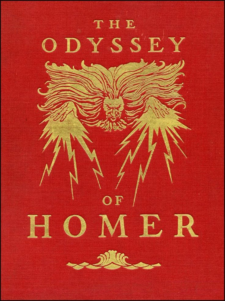 Free choice for Odyssey essay?