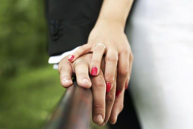 Wat de kostprijs van uw trouwring mogelijk zegt over uw huwelijk