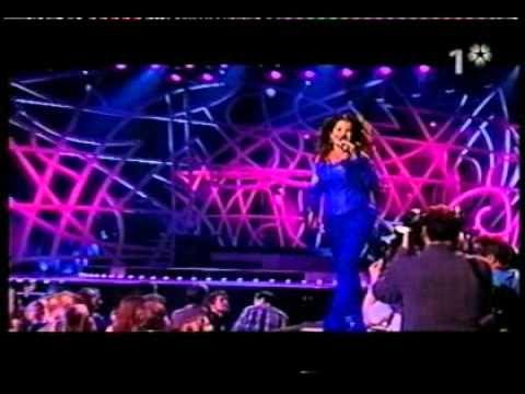 Carola - Invincible (Evighet Engelska Versionen Live Melodifestivalen Final Vinnarlåt -2006).avi - YouTube