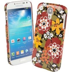 Vera Bradley Snap on Case for Samsung Galaxy S 4 in Bittersweet - products - Fashion Review Product