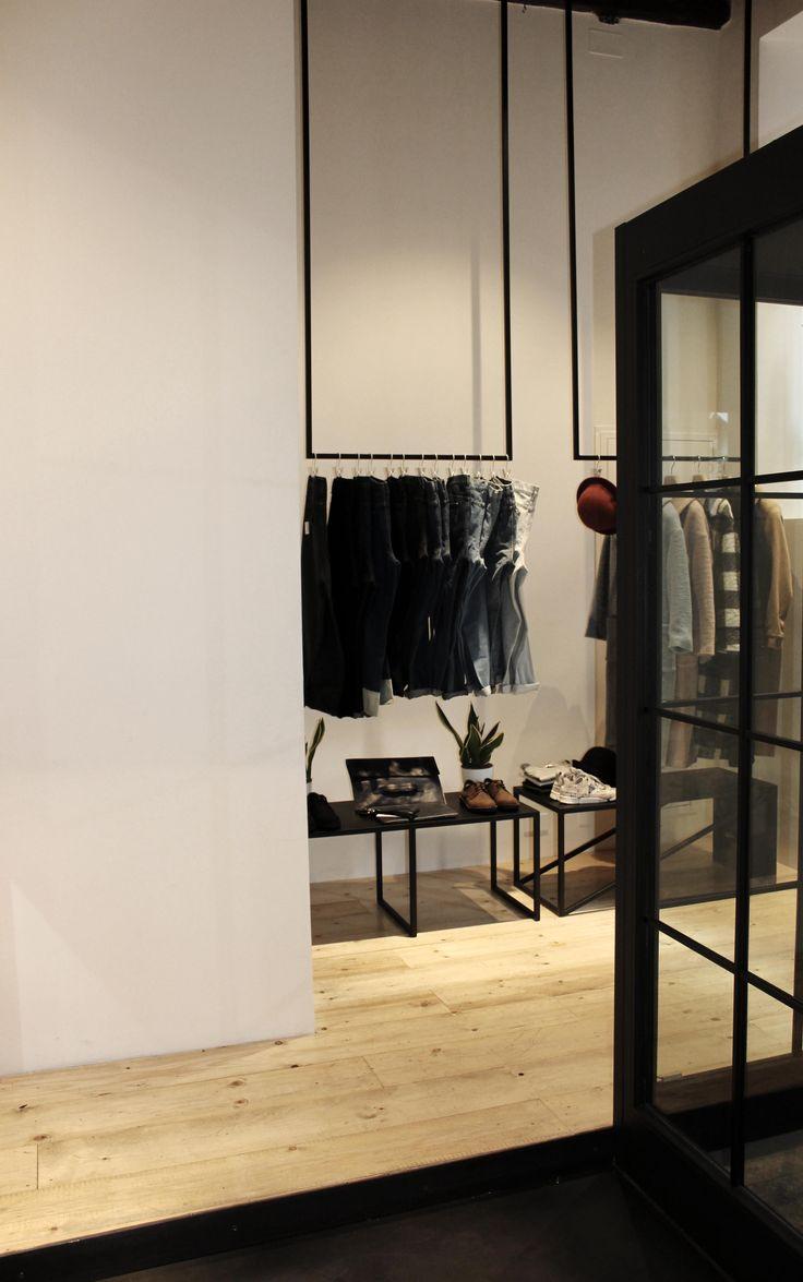 Paper Wardrobe - interior design and forniture