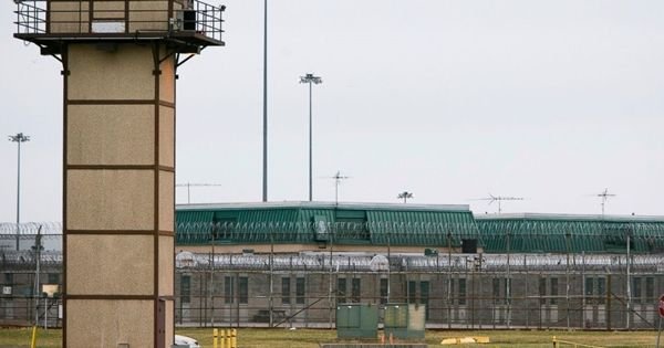 A Delaware Department of Correction employee is dead after inmates took several DOC employees hostage in an ordeal that lasted nearly 24 hours inside the James T. Vaughn Correctional Center in Smyrna, officials said this morning.