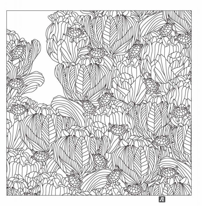 Иллюстрация 5 из 8 для За стрекозой в волшебный сад | Лабиринт - книги. Источник: Лабиринт