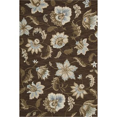 Biscanne Wool Rugs   Jcpenney
