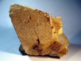 Minerals and Materials: Feldspar