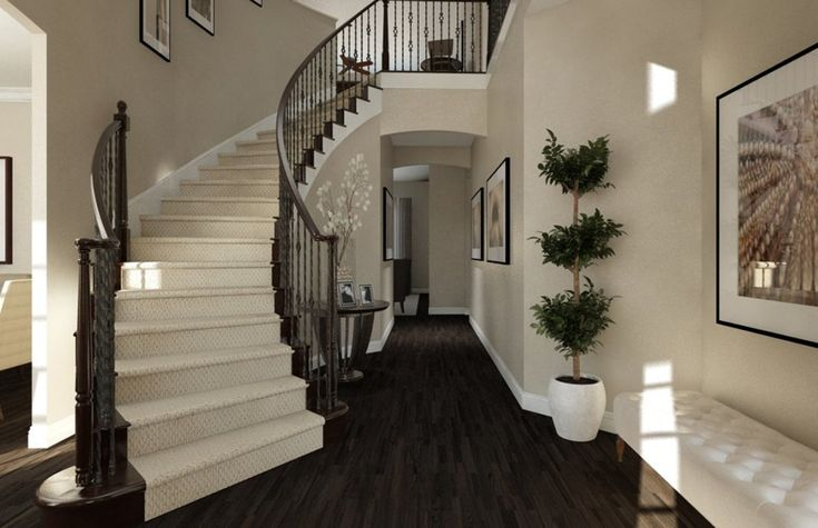 Two Story Foyer Uk : Ideas about two story foyer on pinterest second