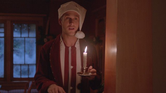 Drunk History Christmas with Ryan Gosling, Jim Carrey and Eva Mendes (VIDEO)