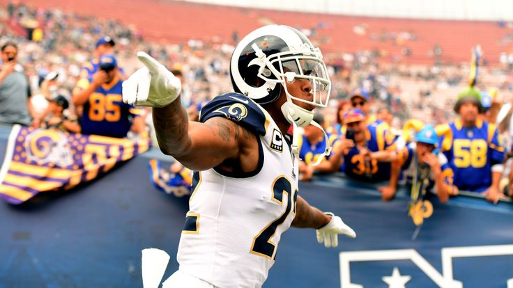 Rams have used the franchise tag eight times since 1998