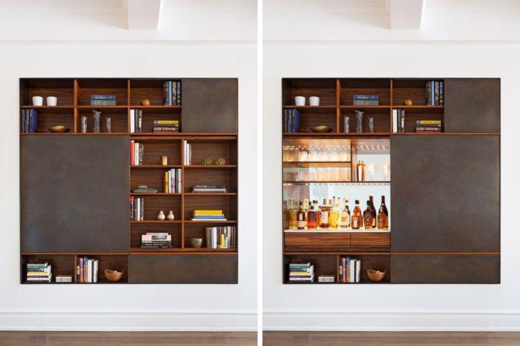 Andrew Franz Architect : Park Avenue Duplex, NY
