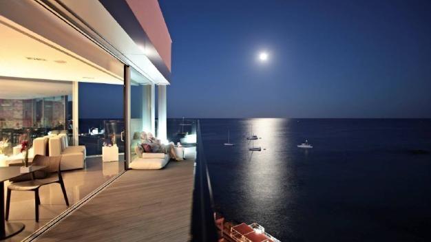 Son Moll Sentits Hotel & Spa - Adults Only in Cala Ratjada • HolidayCheck   Mallorca Spanien
