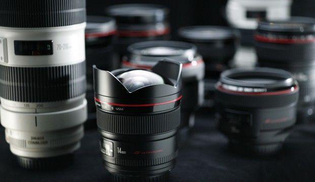 Nuove lenti Canon nel 2014 new Canon lenses in 2014 #Canon #Canonlens #CanonEOS