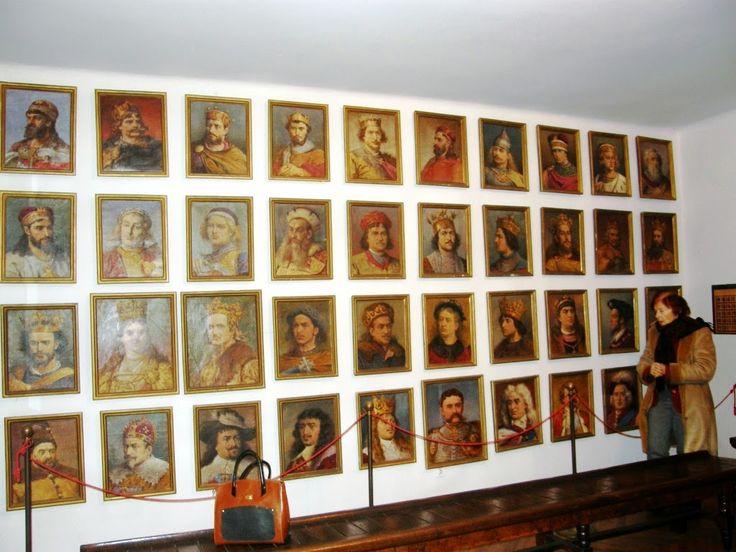 Zatrzymać świat: Dworek Jana Matejki w Krzesławicach - Kraków (Wzgórza Krzesławickie) (woj. małopolskie, pow. Kraków, gm. Kraków)
