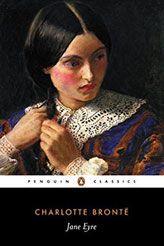 Book recommendation Jane Eyre, Charlotte Brontë