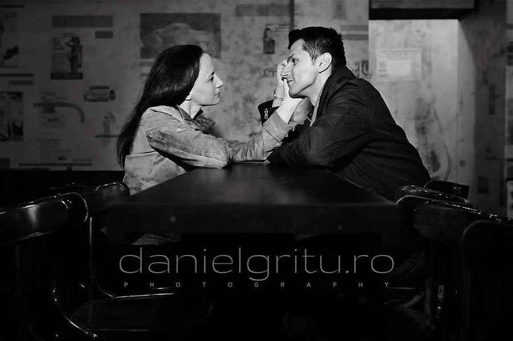 Nicu si Evelina - Sedinta foto de cuplu in Bucuresti - Daniel Gritu - Fotograf de nunta profesionist - http://danielgritu.ro/