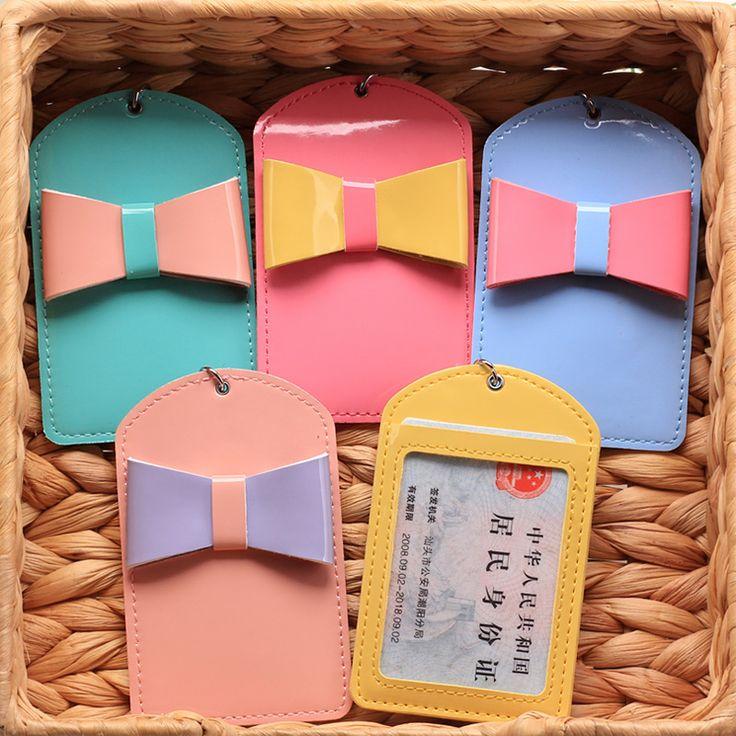 Cubierta pedazos de tarjetas de IDENTIFICACIÓN DEL llavero holder Muchos Tarjeta de metro titular de la tarjeta de Dibujos Animados Encantadora Estudiante de regalo de comida placa de control de acceso tarjeta en Tarjeta y Sostenedores de la IDENTIFICACIÓN de Maletas y Bolsos en AliExpress.com | Alibaba Group