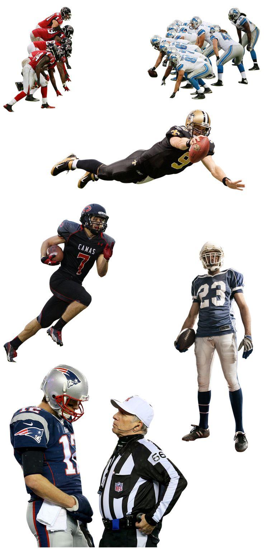 Comment comprendre ce sport très populaire aux Etats-Unis et méconnu partout ailleurs ? Présentation (non exhaustive) à l'usage des néophytes, à la veille du 50e Super Bowl.