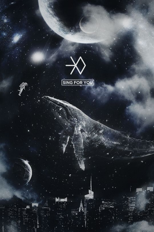 Kpop wallpaper.exo