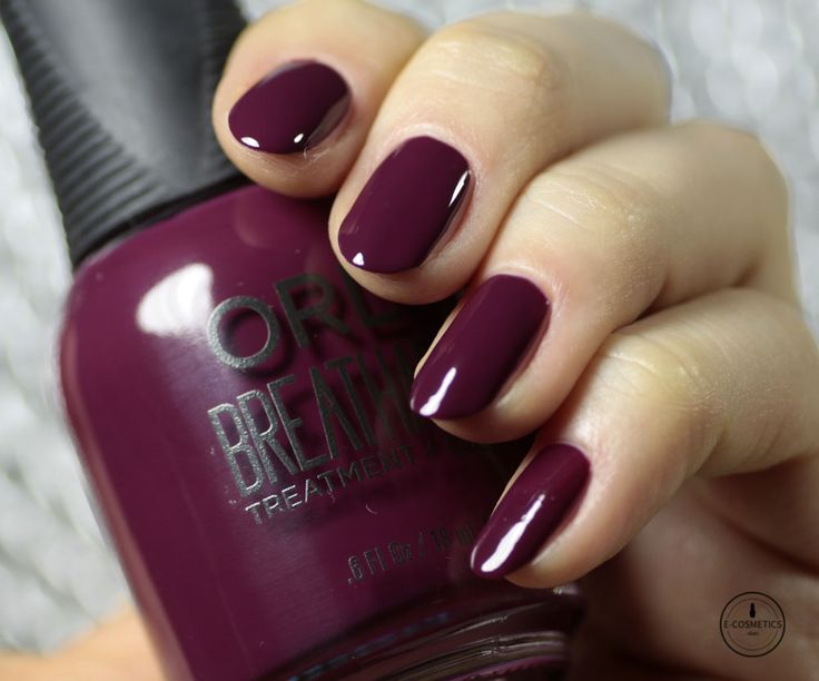 e-Cosmetics: Orly Breathable Treatment + Color - The Antidote, Give Me A Break, Beauty Essential