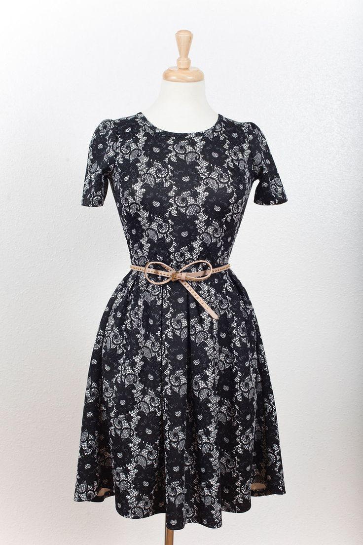 Lularoe Amelia dress.  Use ANNIEMCCAMMON at lularoe.com for free shipping.