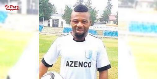 23 diye aldılar 40 yaşında çıktı!: Azerbaycan takımlarından Shahdag Qusarın yeni transferi Victor Emenayonun yaşı olay çıkardı. Nijeryalı futbolcunun kimlik yaşının 23 olduğu ancak gerçek yaşının 40 olduğu iddia edildi. Kendisiyle ilgili...