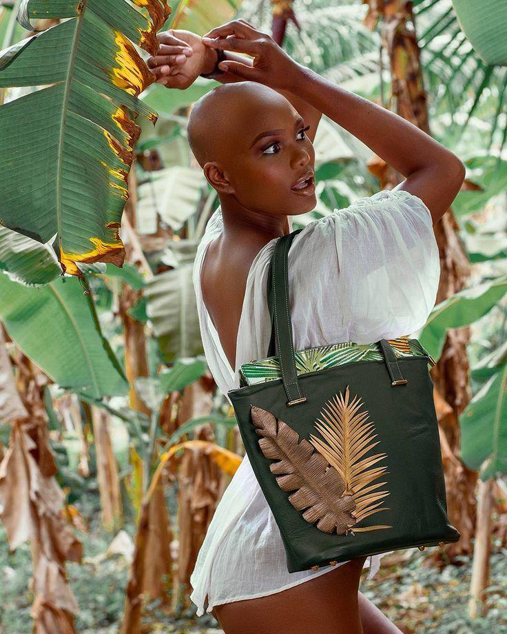 The Green Gold Collection for Summer 2017 by @memebete.bags is now live on our website.  Photo by: Kareem Stanley @iammeerakulos Make up by: Jo Celestin @beltekweyol Model: Dasher Agdomar @dasher_dives Bag: @memebete.bags  Location: Dennery Banana Plantat http://www.deepbluediving.org/cressi-leonardo-vs-suunto-zoop-novo/