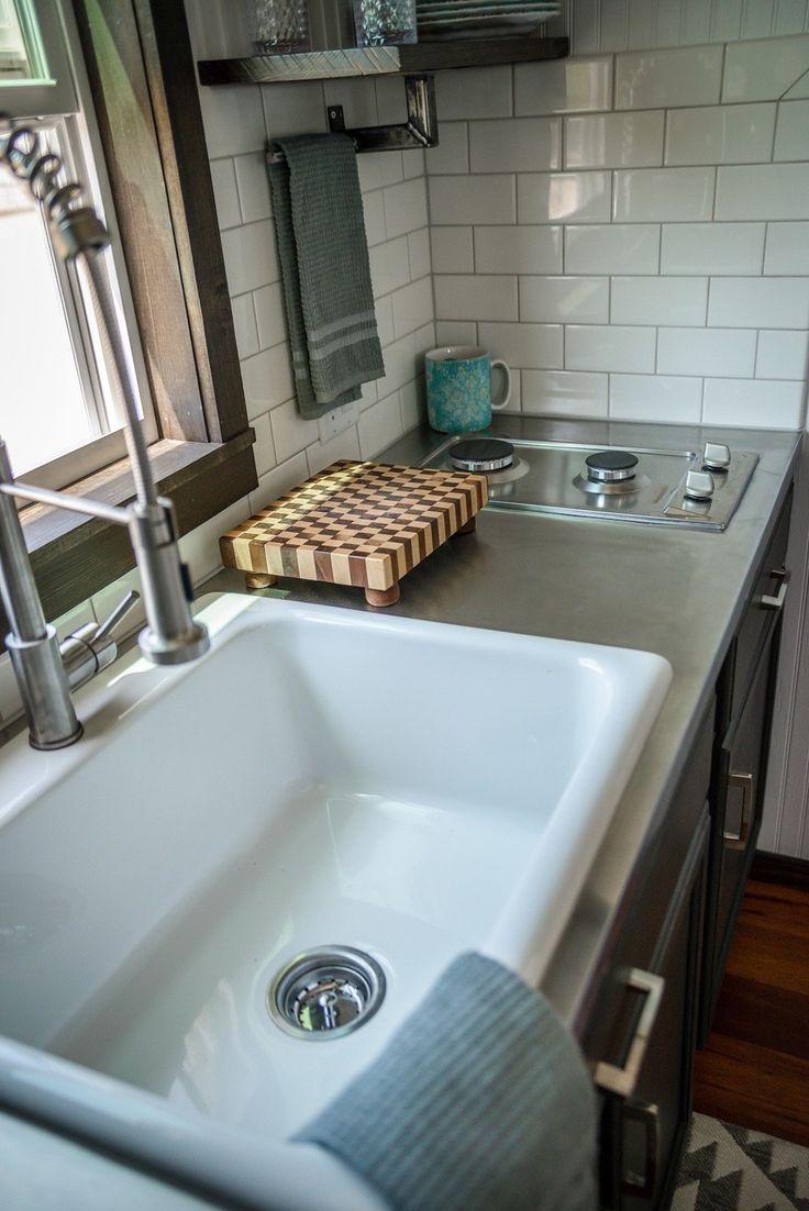 490 best маленький дом images on Pinterest | Small houses, Tiny ...
