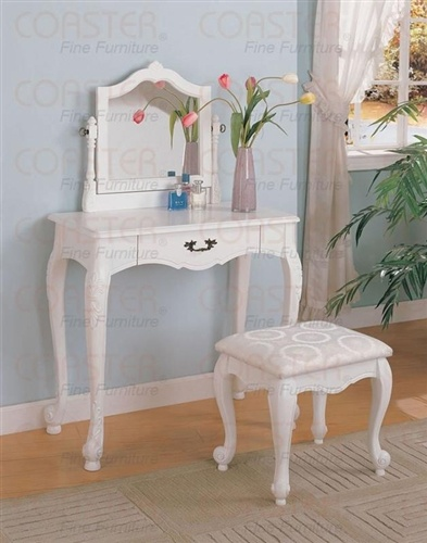 1000 Images About Vanity Tables On Pinterest Cherries
