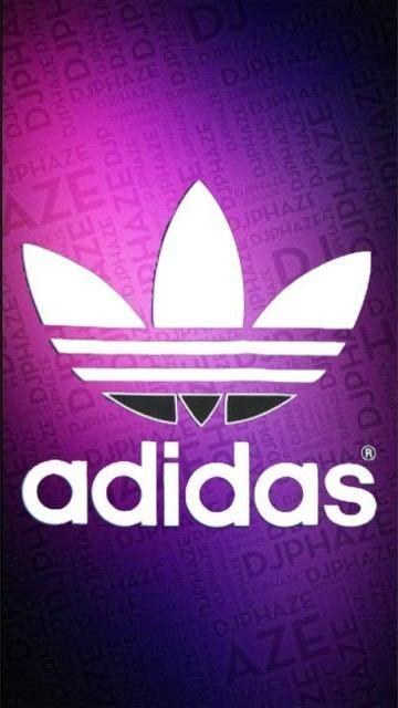 14 Best Adidas Images On Pinterest Logo Originals And Creative Advertising