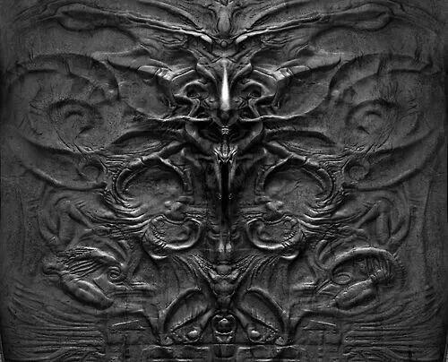 Deacon lv426 and beyond pinterest mothers for Prometheus xenomorph mural