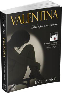 The Brazilian edition of Valentina