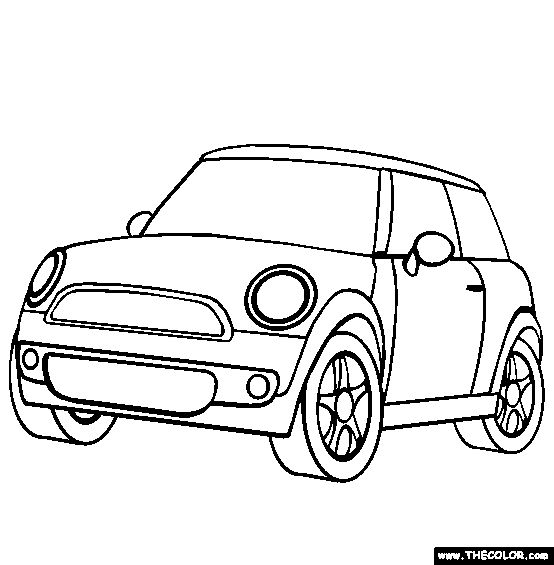 best car drawing for kids images on pinterest  cars