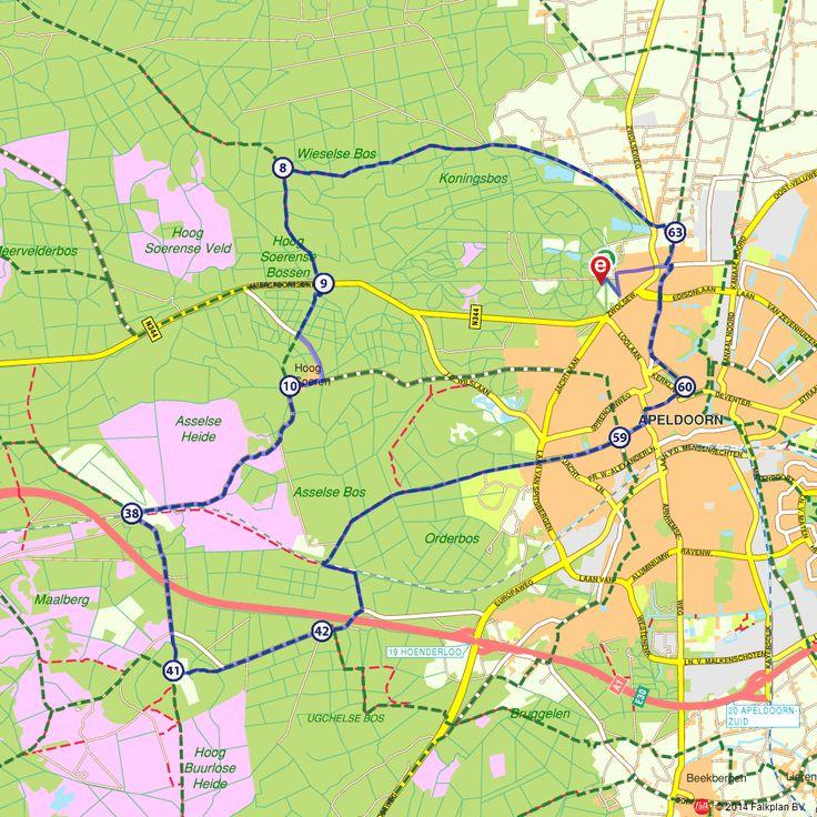 Zondag 27 april 2014: Tochtje door onze koninklijke geschiedenis: De Koningsroute (http://www.route.nl/fietsroutes/143077/Tochtje-door-onze-koninklijke-geschiedenis-De-Koningsroute/)