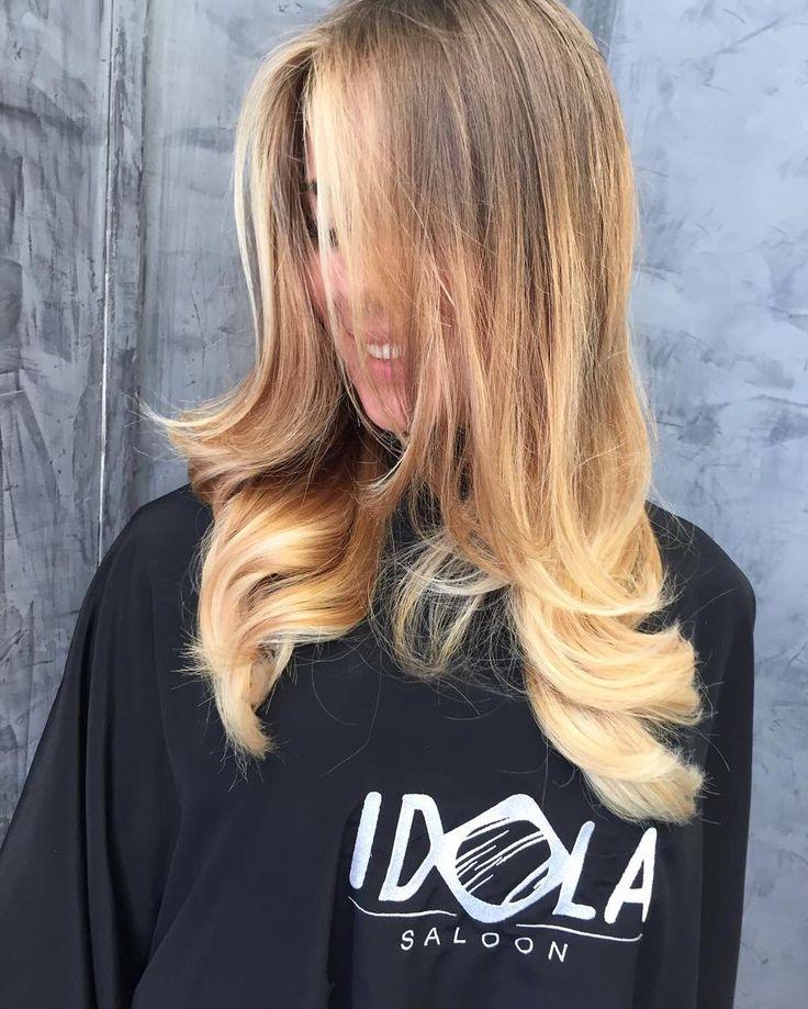 GOOD MORNING Metti in Risalto i tuoi lineamenti con le nostre Sfumature.Nuance ✨BLONDE BABY✨ Oggi Chiusi Intera Giornata❣  Noi ci troviamo a Piazza nazionale 42a 43 📞PER INFO: 081201024 ✅WHATSAPP: 3317443476 ✂️HAIR IDOLA SALOON  #idola #saloon #parrucchieri #arte #napoli  #fashion #hair #cut #Napolistyle  #amalfi #portici #salerno #sorrento #Ischia #procida #capri #caserta #salerno #Bari #firenze #roma #milano #blogger #wedding #ombrehair