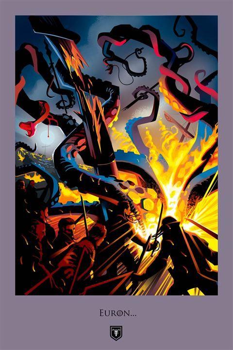 'Bajo la tormenta' (7x02)  Víctimas: Nym y Obara Arena