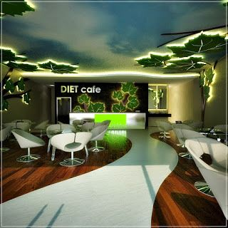 diet cafe
