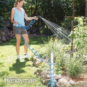 79 best images about cool yards on pinterest gardens drought tolerant and for dogs - Weeding garden make work easier ...