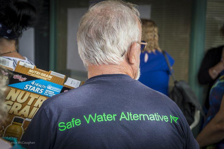 https://flic.kr/p/SLMwfM | Clean Water Rally