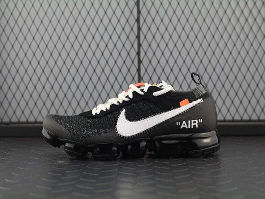 cheap for discount f4712 4dabc NIKE AIR VAPORMAX FLYKNIT OFF-WHITE™ AA3831-001
