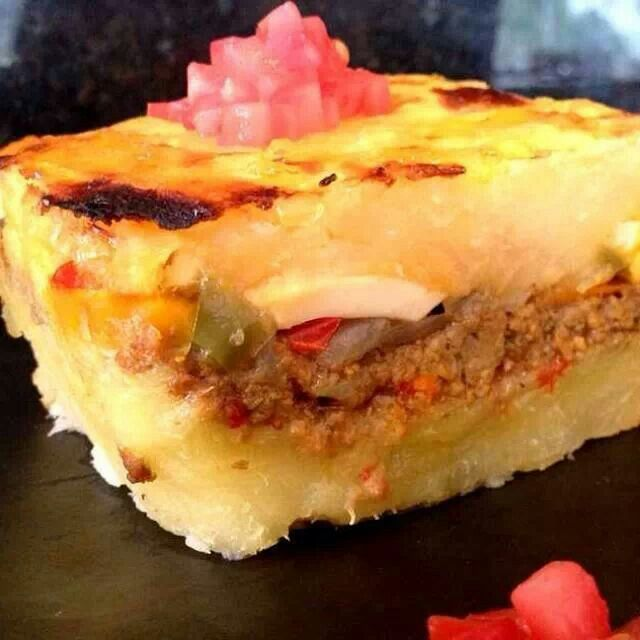 Dominican Spanish Food Recipes