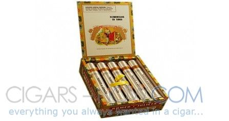 Are you searching the best Romeo Y Julieta Cigars online? Cigars-Now selling the all types of cigars online at discount price. Buy online today.