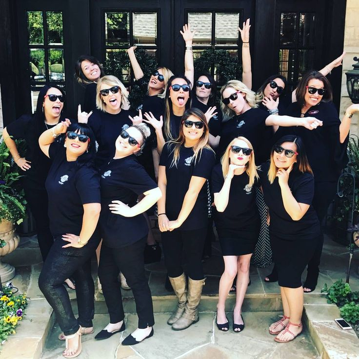 Say hello to your North Texas Recruitment Team! �� #sportclipsstylists #ambassadors #lovewhatyoudo #team #cosmetology #sportclips http://tipsrazzi.com/ipost/1504735805414693711/?code=BTh5T4ajdtP