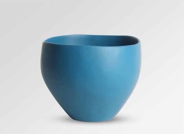 Resin Bowl- really cool shape- Carley