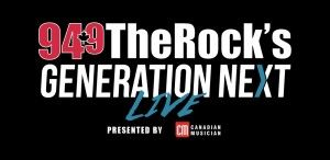 Generation Next Live is a unique concert series showcasing the best Canadian Indie bands. Each month, we choose four new Indie acts to experience the legendary Phoenix stage. Not only will this showcase give featured bands the chance to expand their following, connect with industry VIPs, and build a solid future for their talent…but it's YOUR chance to support your favourite band as they build their groundwork in becoming the future of Canadian music. www.generationnextlive.com