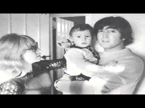 Julian Lennon - Too Late For Goodbyes... was one of my favs back in the day.  :{