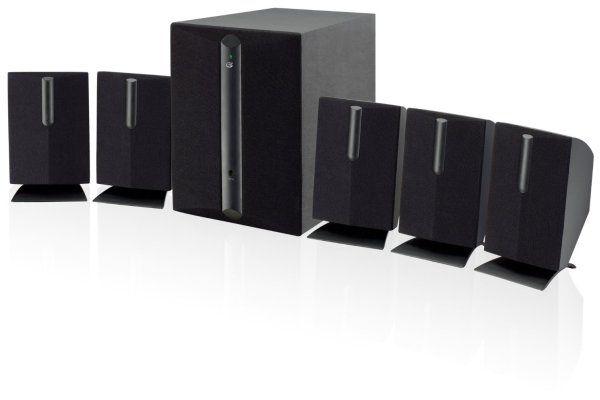 iLive Home Theater Speaker HT050B
