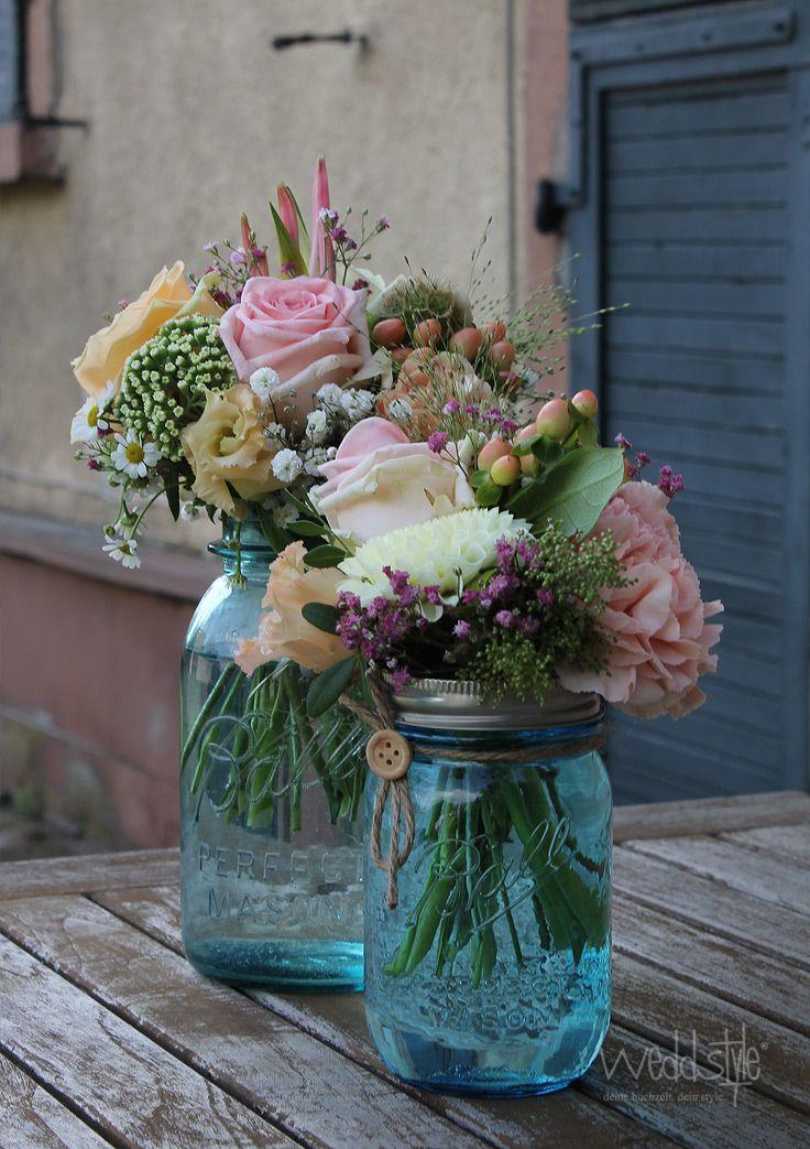 213 best images about tischdeko on pinterest flower. Black Bedroom Furniture Sets. Home Design Ideas