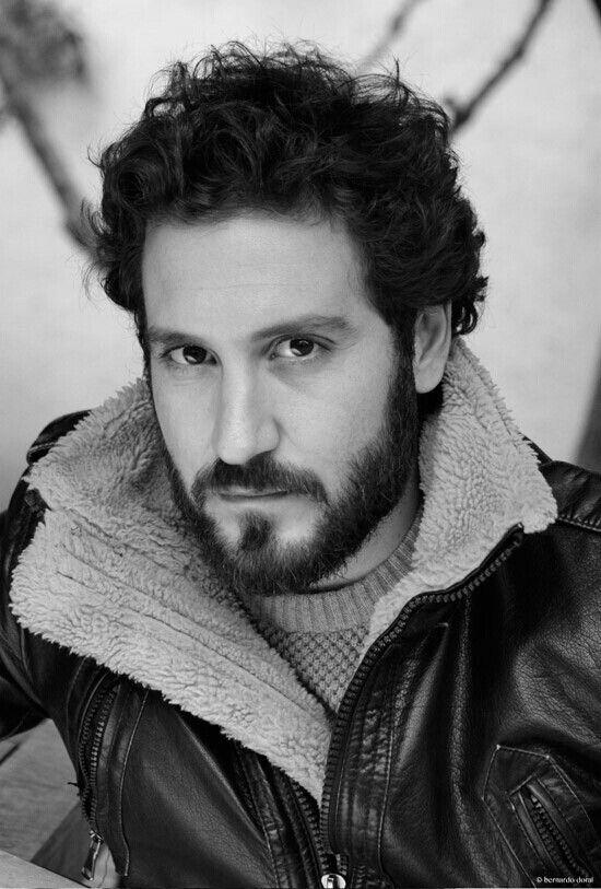 Alex Gadea. Actor..