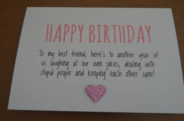 7 Best Cards To Make For Friends Images On Pinterest Birthday