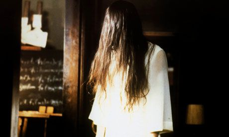 Why female ghosts are scarier.Female Ghosts, Horror Photos, Scariest Ghosts